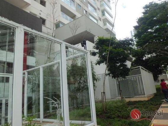 Apartamento Residencial À Venda, Jardim Anália Franco, São Paulo - Ap3783. - Ap3783