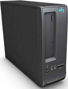 Pc Hp 100b Small Form Factor
