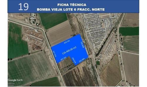 Invierte En Un Terreno Comercial Con Uso De Suelo Mixto En Mexicali B.c