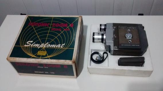Câmera Super 8 (sekonic/ Analógica)