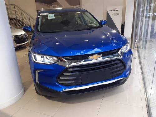 Chevrolet Tracker Premier 2021 At Sb