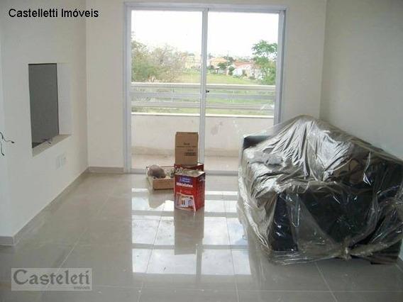 Apartamento Residencial Para Locação, Jardim Flamboyant, Campinas - Ap1596. - Ap1596