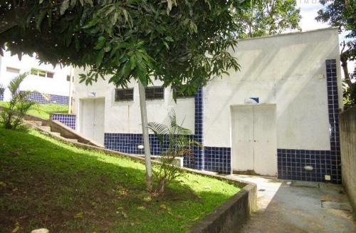 Imagem 1 de 15 de Galpão À Venda, 400 M² Por R$ 790.000,00 - Jardim Sol Nascente (ouro Fino Paulista) - Ribeirão Pires/sp - Ga0028
