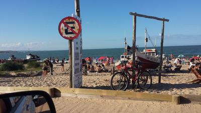 Cabañas De La Viuda, Punta Del Diablo 6 Personas, Rocha