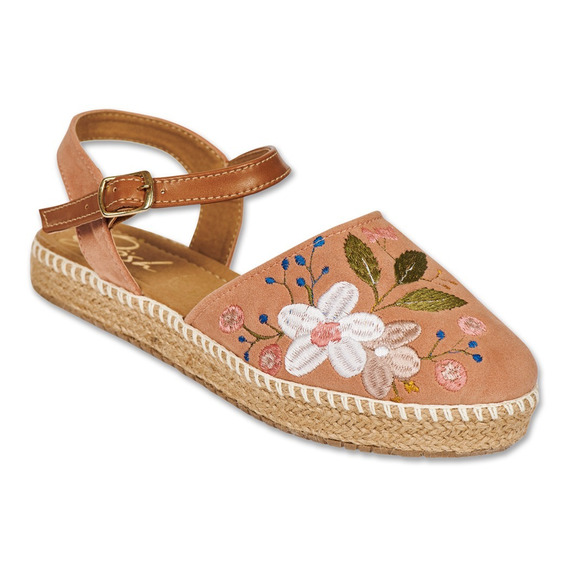 Zapatos Gösh Color Rosa Para Dama 23 Al 26. 052dk8
