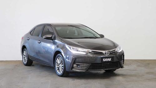 Toyota Corolla 1.8 Xei Mt 140cv - 160962 - C