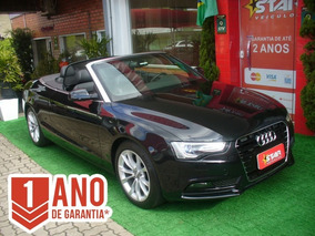 Audi A5 Cabriolet 2014/2014