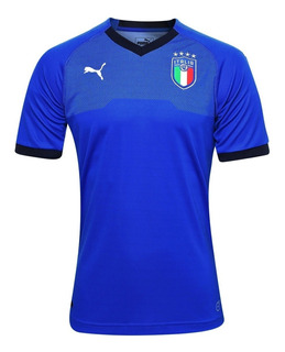 Camiseta Puma Italia Home 2018 - Original