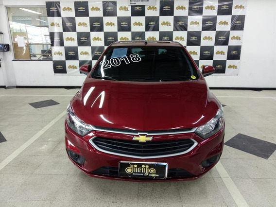 Chevrolet Onix Onix Lt 1.4 Flex Completo Aut.