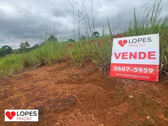 Terreno Em Condomínio Fechado - Atibaia - Te0041