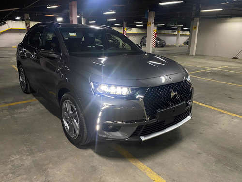 Ds Ds7 Crossback 2020 2.0 Hdi 180 At So Chic