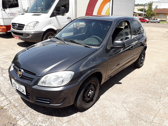 Chevrolet Celta 1.0 Super Flex Power 3p 2008