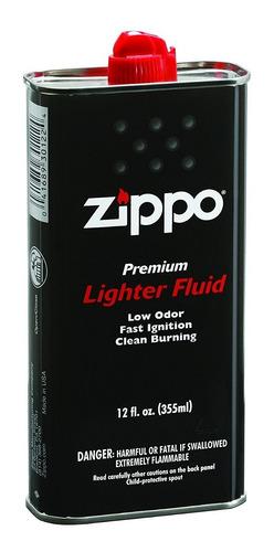 3165s Combustible Para Encendedor Zippo 12oz