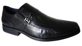 c8d0df3ef Sapato Masculino Social Ferracini Spell - Sapatos com o Melhores ...