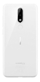 Celular Nokia 5.1 Plus, 32gb,hd 5.8 Cám Se 13\5mgp Oferta!