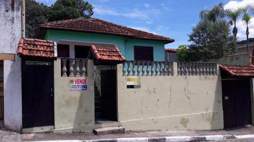 Imagem 1 de 19 de Casa Com 3 Dorms, Centro, Santana De Parnaíba - R$ 700 Mil, Cod: 235519 - V235519