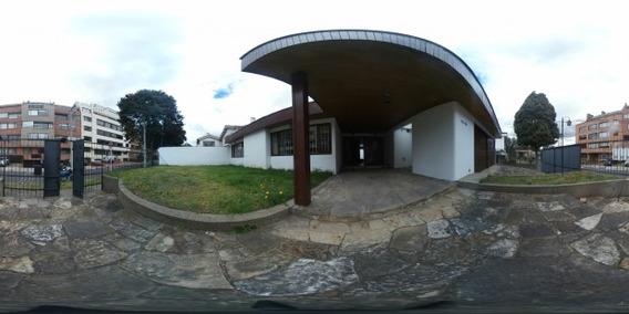 Casas En Venta Santa Barbara Alta 97-2362