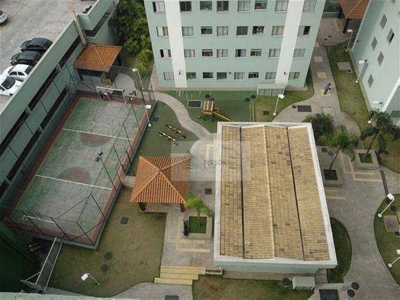 Apartamento Residencial Vago À Venda, Assunção, São Bernardo Do Campo. - Ap0906
