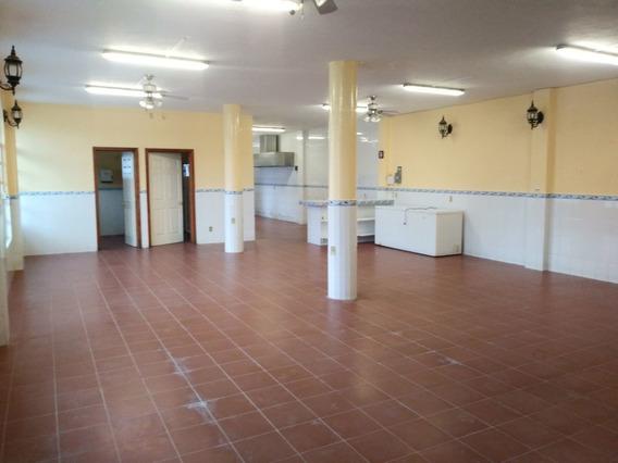 Local En Renta. Col. Morelos, Queretaro. Clr191004-sa