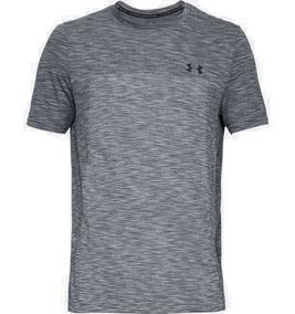 dea059ee43f Ua Tech Camiseta Under Armour - Camisetas Manga Curta para Masculino ...