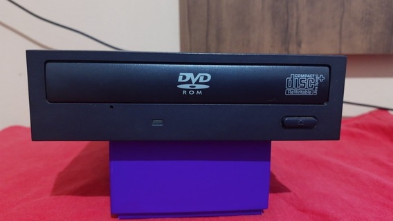 Gravadora De Dvd Rom Crx320ee