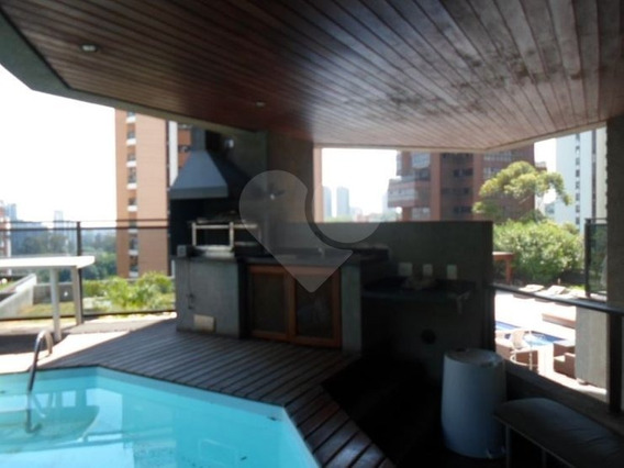 Apartamento-são Paulo-morumbi | Ref.: 345-im79639 - 345-im79639