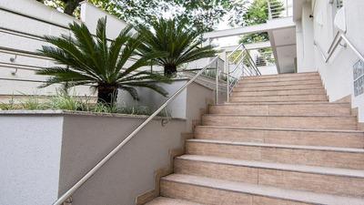 Apartamento Em Trindade, Florianópolis/sc De 39m² 1 Quartos À Venda Por R$ 383.764,75 - Ap181653