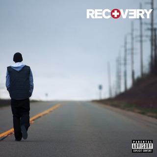 Vinilo Eminem Recovery Lp