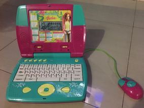 Mini Laptop De Juguete Para Niños