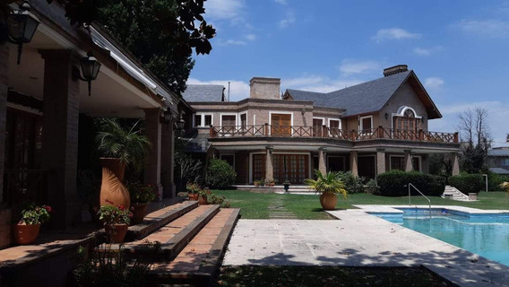 Casa A La Venta En Las Delicias Country Club.