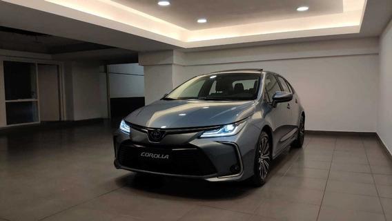 Toyota Corolla Seg Cvt 0km