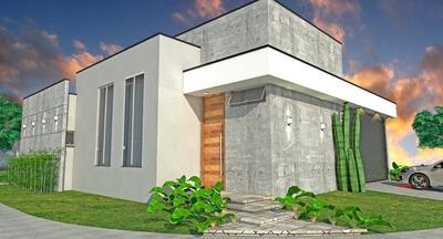 Casa Nova A Venda, Valência Ii - Ca0957
