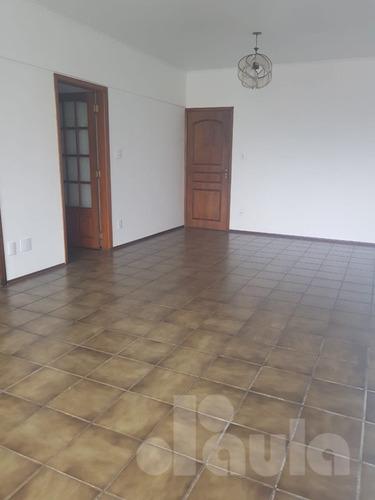 Imagem 1 de 14 de Apartamento No Centro 130m² Ao Lado Colégio Singular - 1033-11957