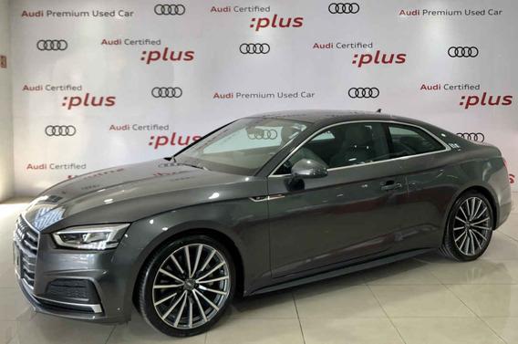 Audi A5 2018 2p S Line L4/2.0/252/t Quattro