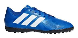 adidas Zapato Futbol Niño Nemeziz Tango 18.4 Tf J - Menpi