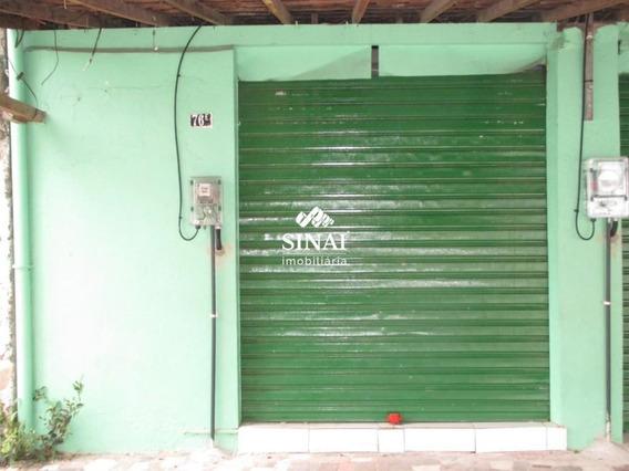 Loja Com Banheiro - Vicente De Carvalho [243x3] - 243x3