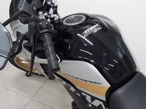 Honda Cg 160 Titan 160 Flex Anniversary 25th Serie Especial