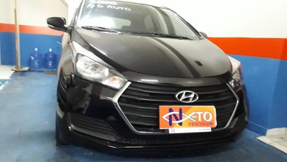 Hyundai Hb20 1.6 Comfort Aut