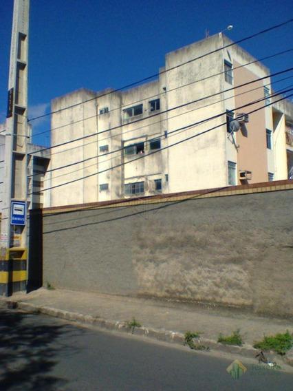 Apartamentos - Ref: V1166