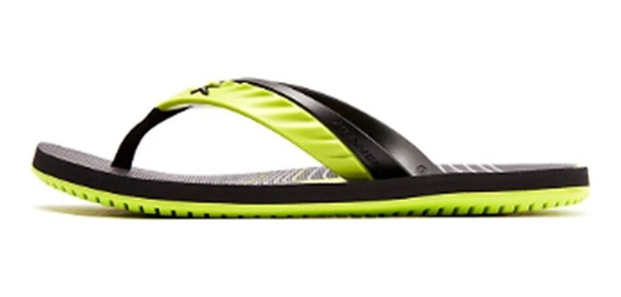 Chinelo Kenner Acqua Two-02 Verde Estampa 010690