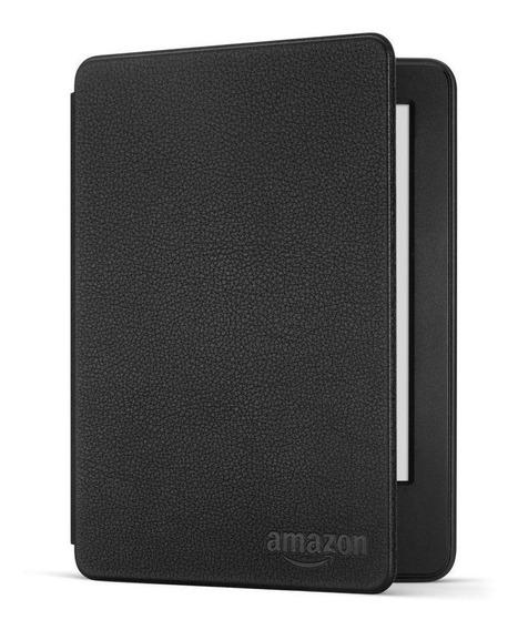 Capa De Couro Para E-reader Kindle - 7ª Geração