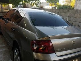 Peugeot 407 2.0 Sr Sport 2007
