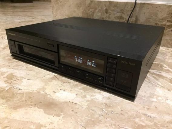 Cd-player Pioneer Pd-z81m Para 6 Cd