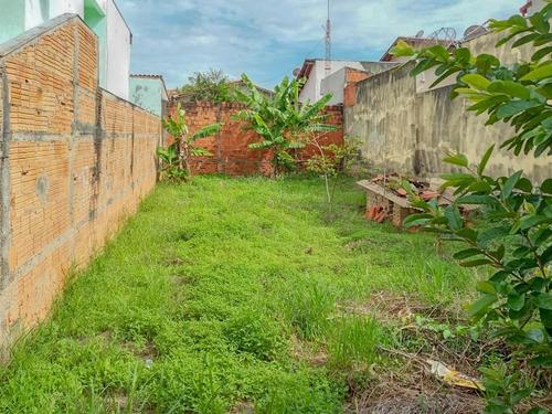 Terreno À Venda Em Parque Residencial Vila União - Te002797