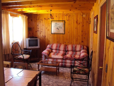 Cabaña En Pichilemu Para 6 Personas