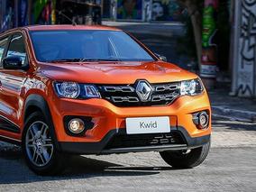 Renault Kwid Life Zen Intens Iconic 1.0 Na