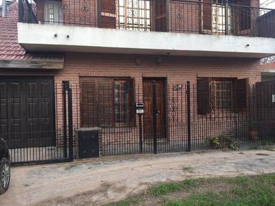 Alquiler - Casa En El Jaguel