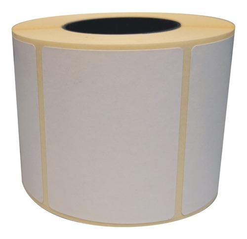 Imagen 1 de 5 de Rollo Termico Apto Freezer 44x55 500 Etiquetas Balanzas