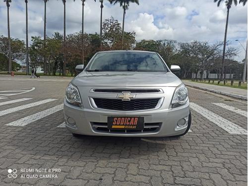 Imagem 1 de 15 de Chevrolet Cobalt 2014 1.4 Lt 4p