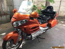 Honda Gl1800 501 Cc O Más